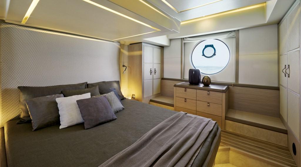 Monte-Carlo 6 - kabina
