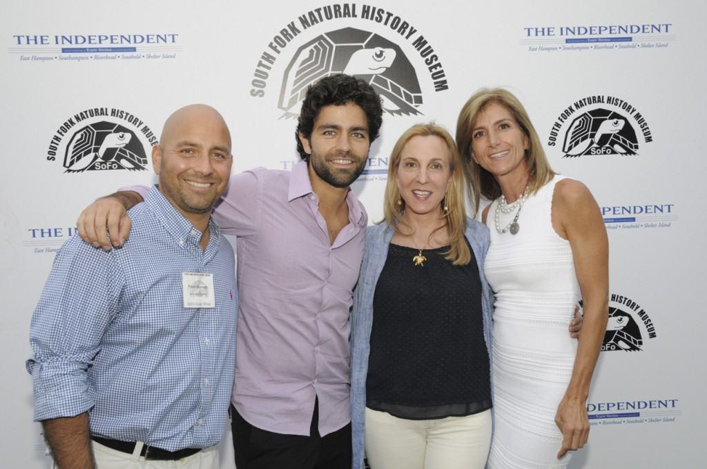 Oceana, the largest international non-profit organization focused on ocean protection