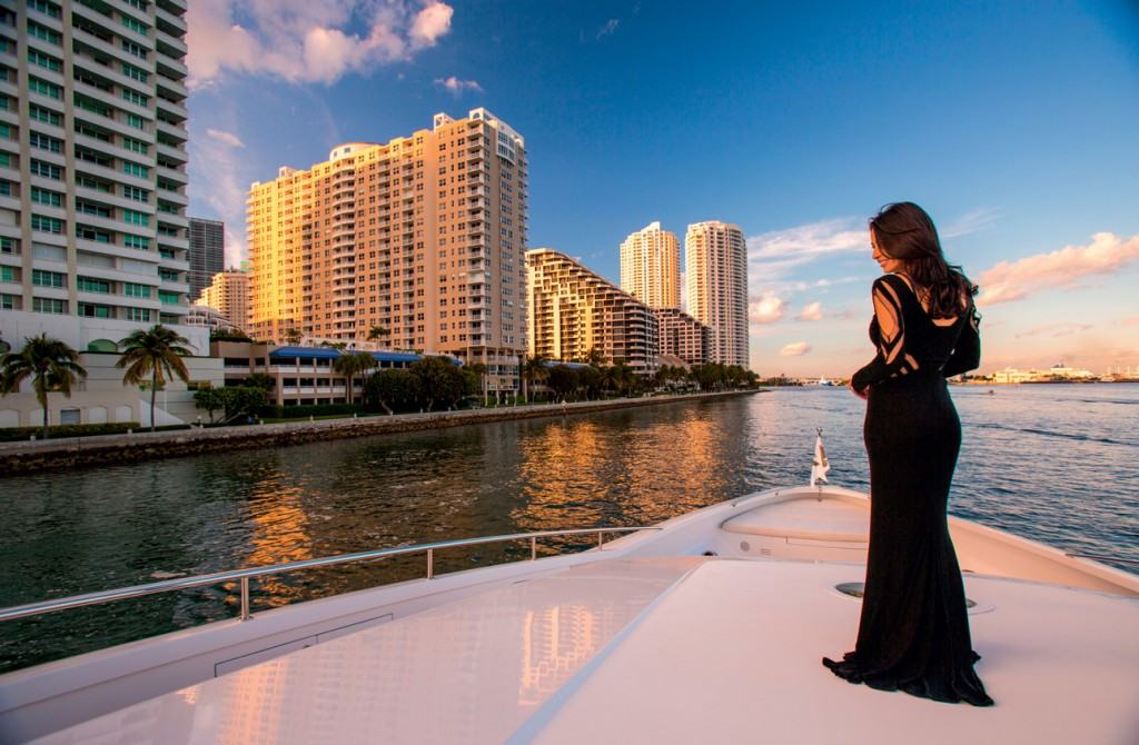 Fleet Miami, a new membership club, offers an easy way to give yachting a try