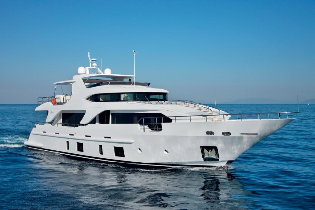 Yacht can move from place to place, with current favorites being the British Virgin Islands, and Bahamas