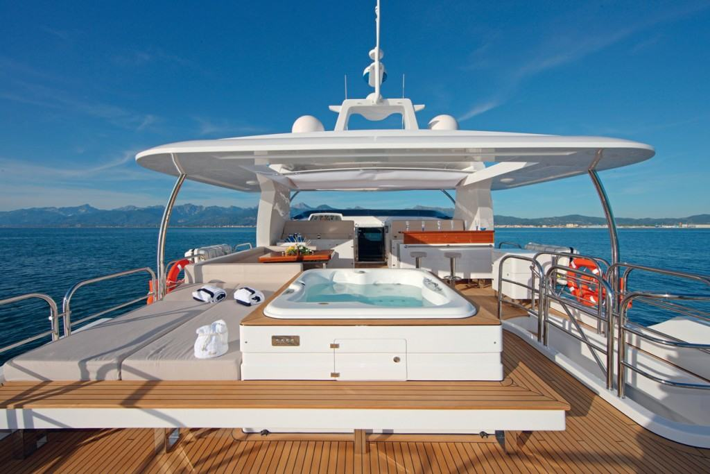 Billionaires can easily afford the boat but 55-70 is the time of your life to enjoy it!
