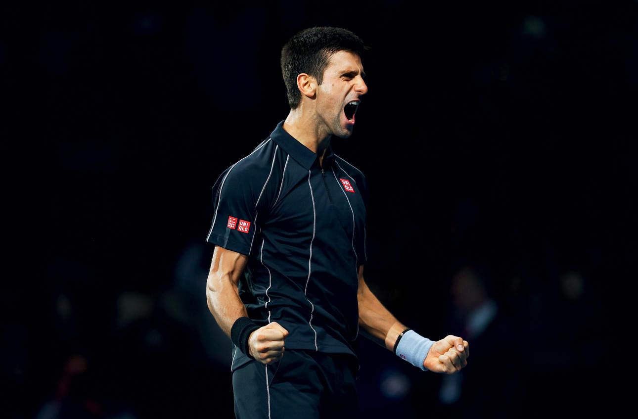 Novak Djokovic Yachts Croatia