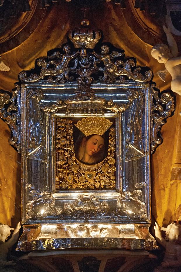 Zaštitnica Djevica Marija
