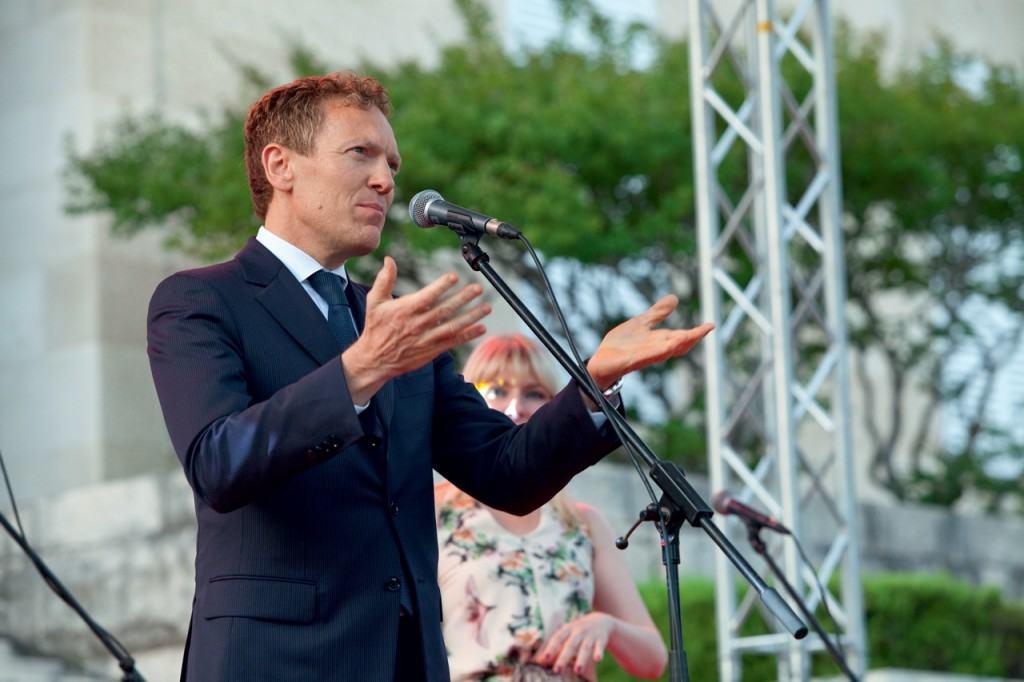 Jean-Francois Mazaud