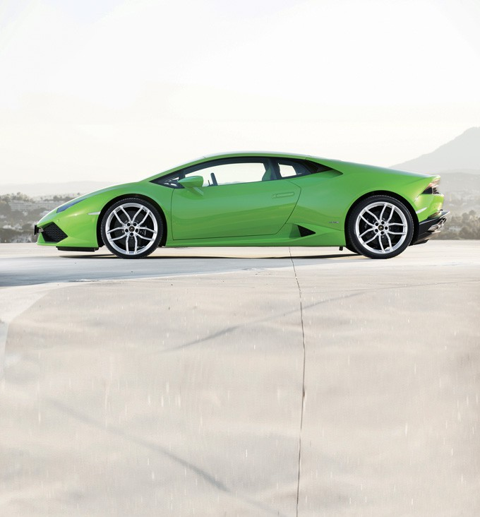 Lamborghini Huracàn
