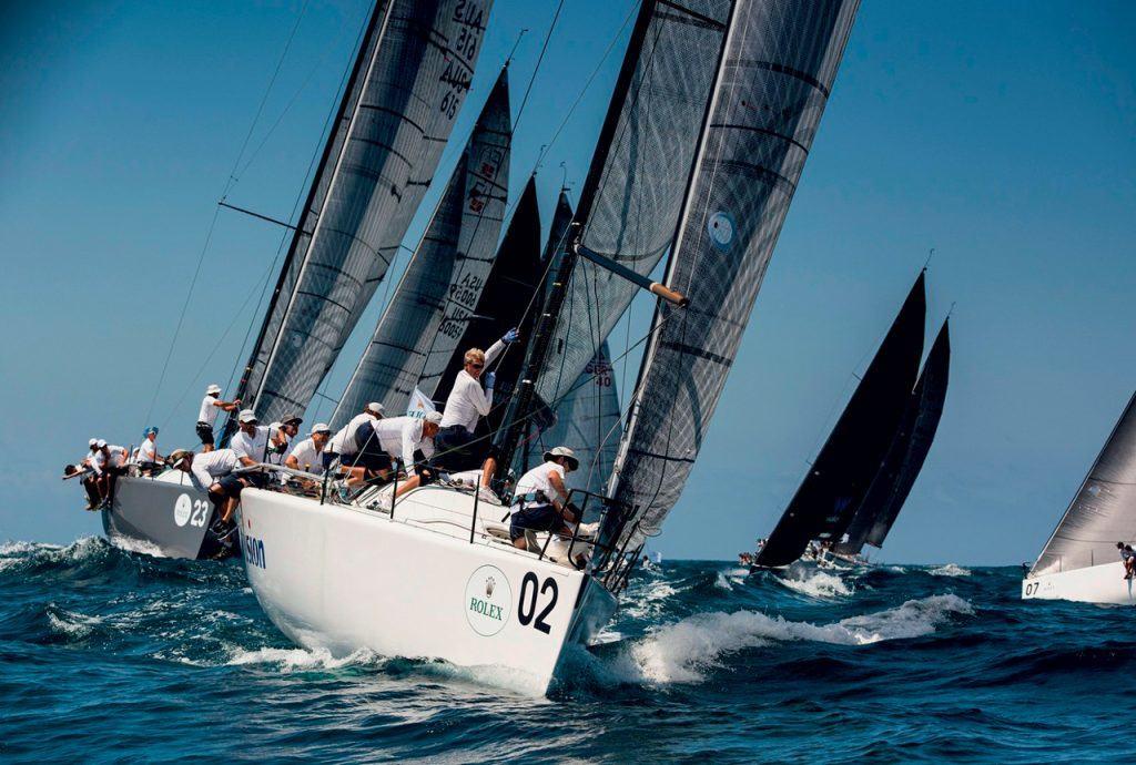 D-Marin Farr 40 - Yachts Croatia