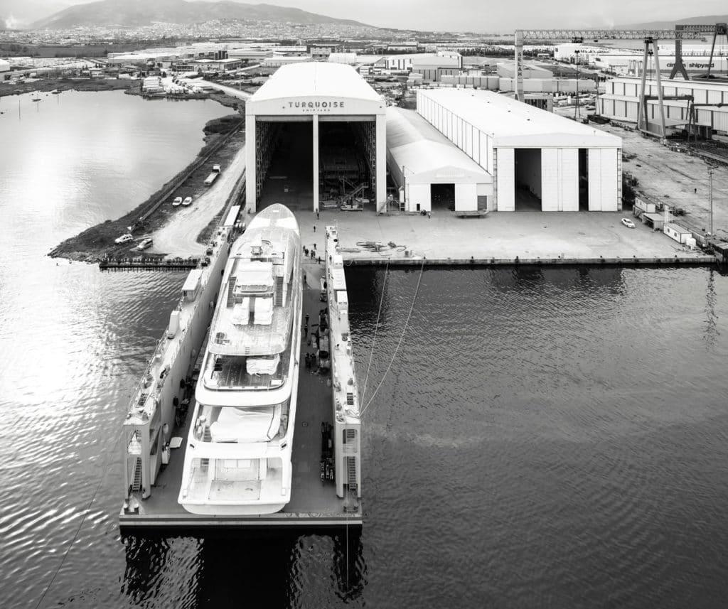 Turquiose Yachts