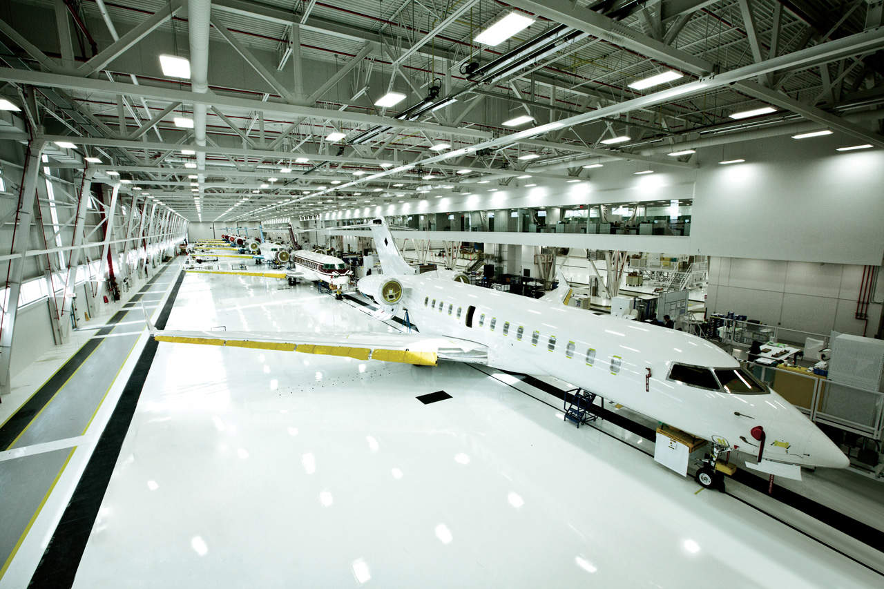 bombardier aerospace Learn about working at bombardier aerospace join linkedin today for free see who you know at bombardier aerospace, leverage your professional network, and get hired.