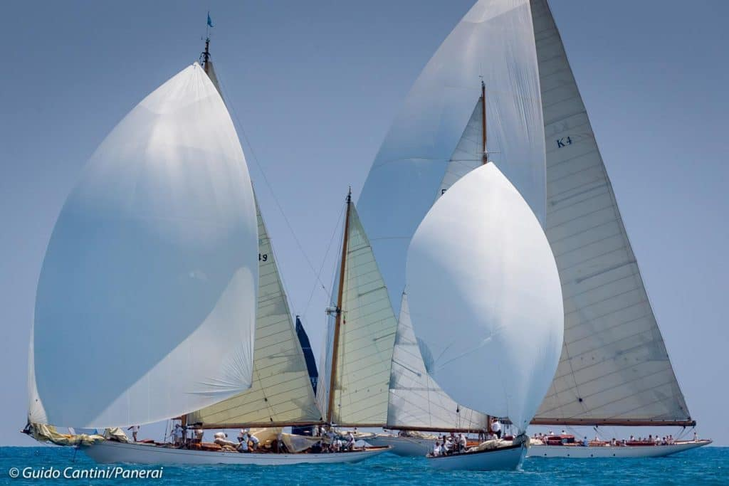 Panerai Classic Yachts