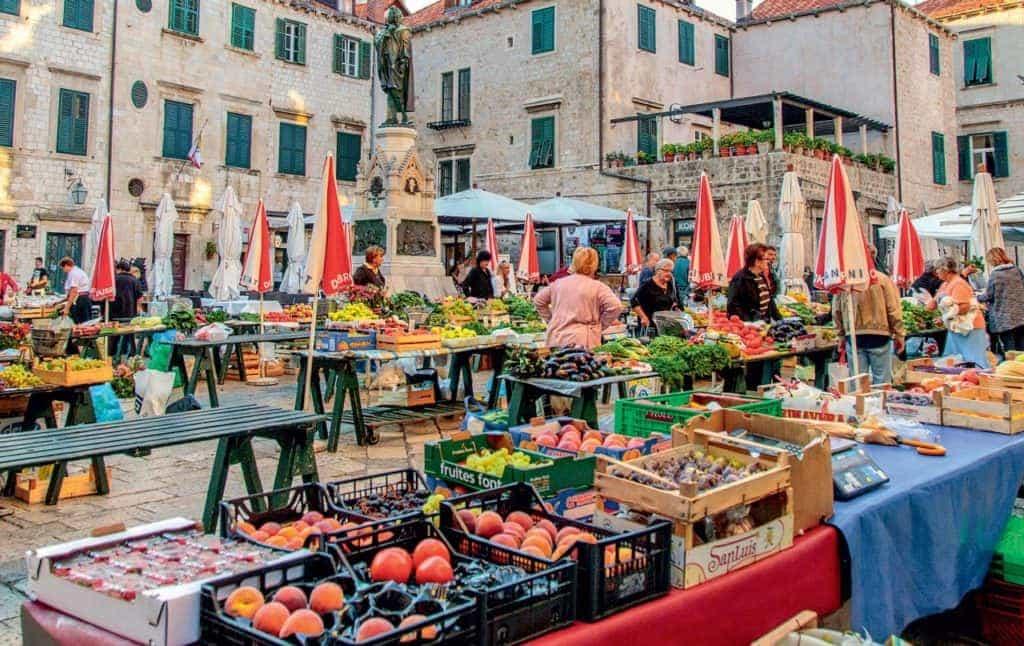 Dubrovnik Trznica