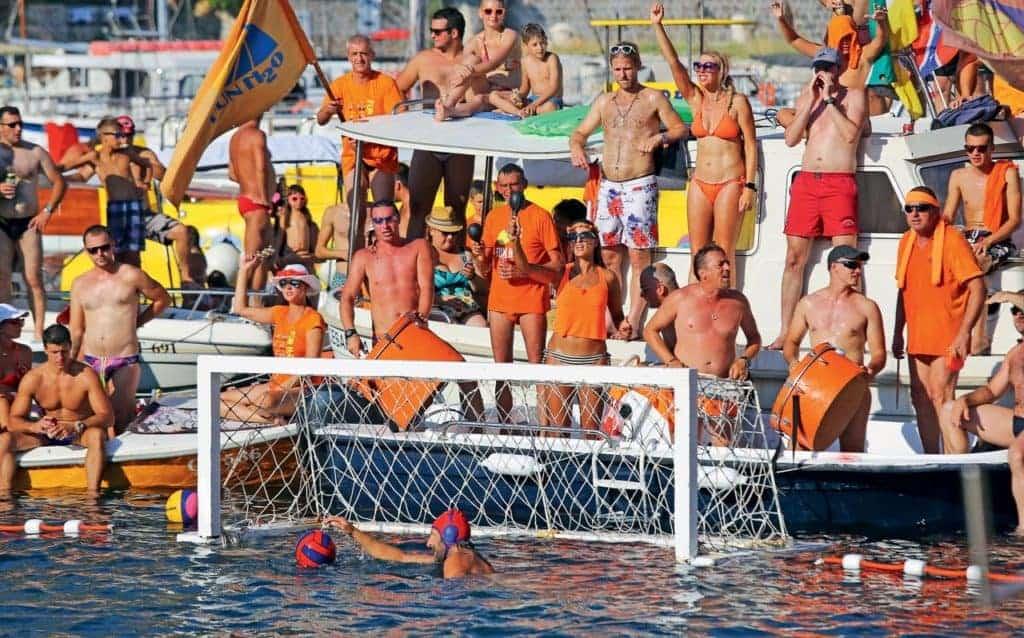 Dubrovnik Divlja Liga