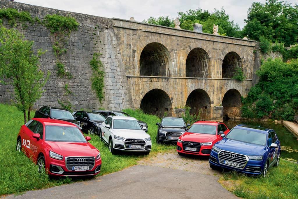 Audi Qdays