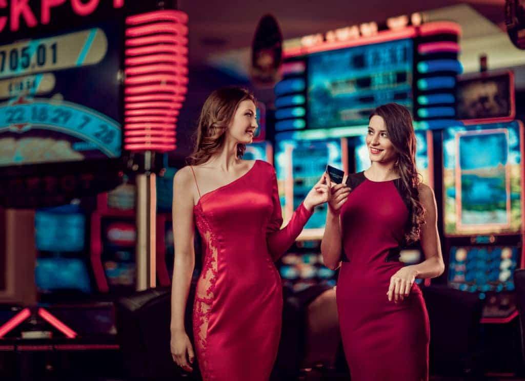 Sigurnost Merit International Casinos
