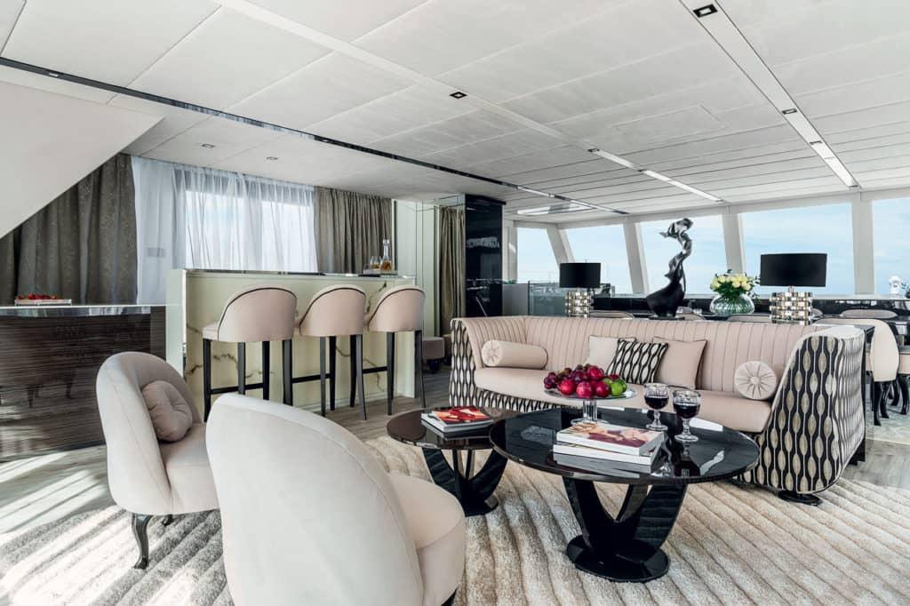 Sunreef Yachts Charter