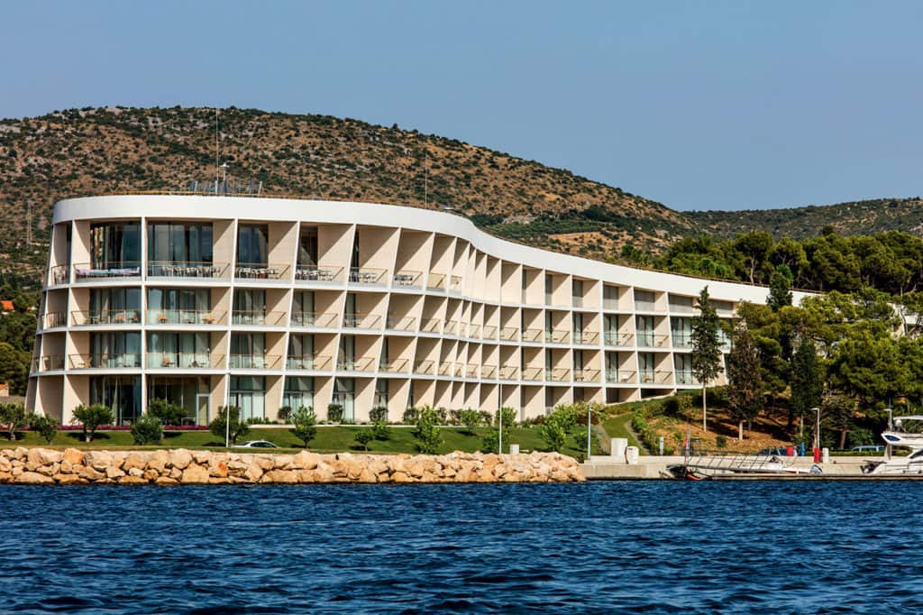 D Resort Šibenik