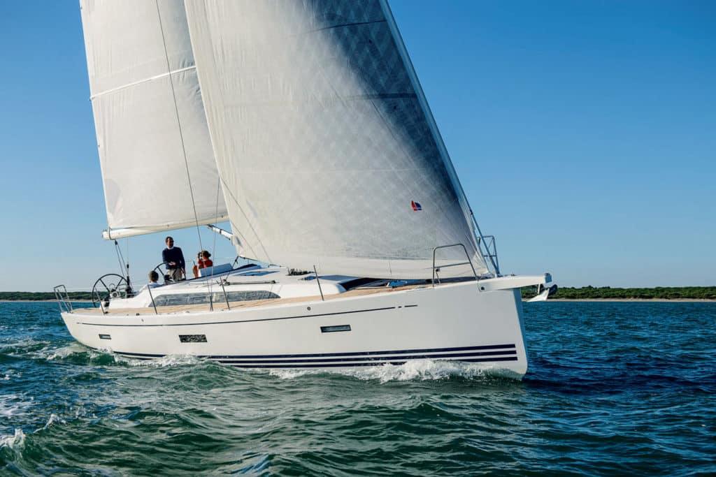 Sergije Plavsa, X Yachts