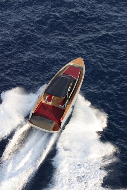 Evo WA By Evo Yachts