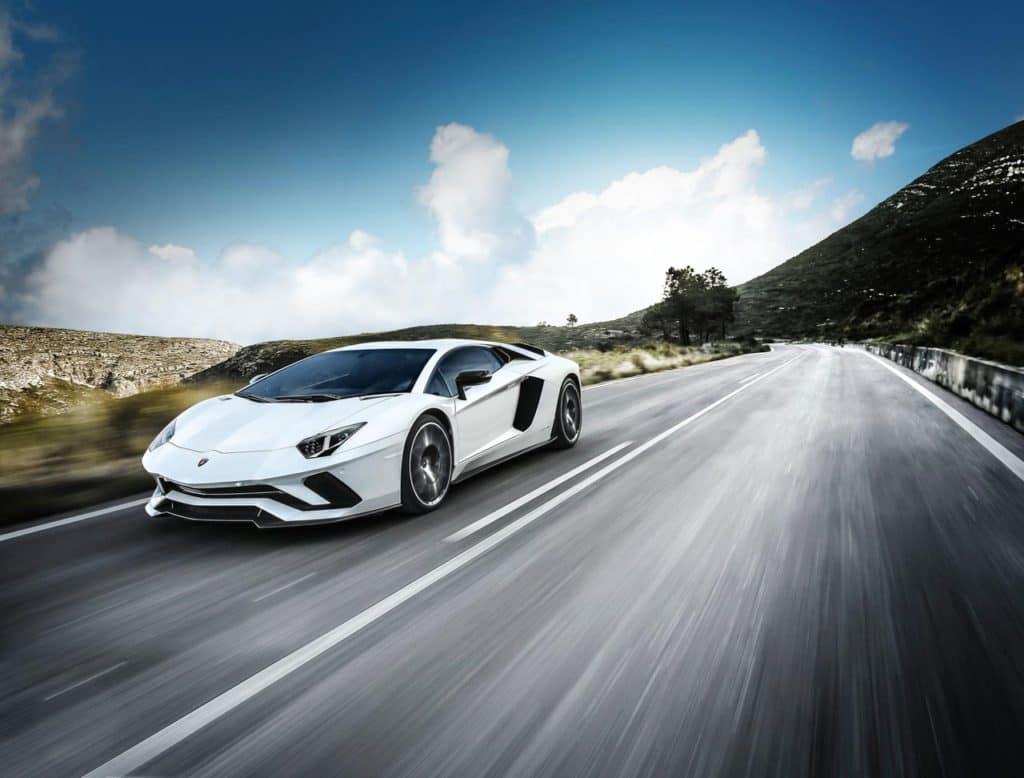 Lamborghini MYS