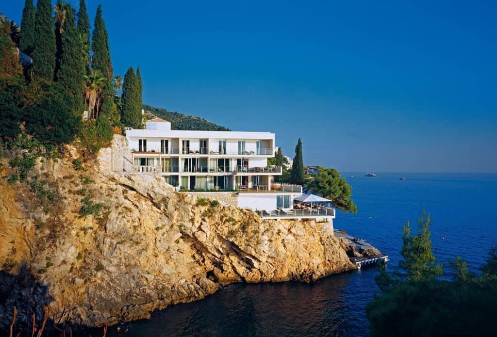 Stories, Croatian Unique Hotels