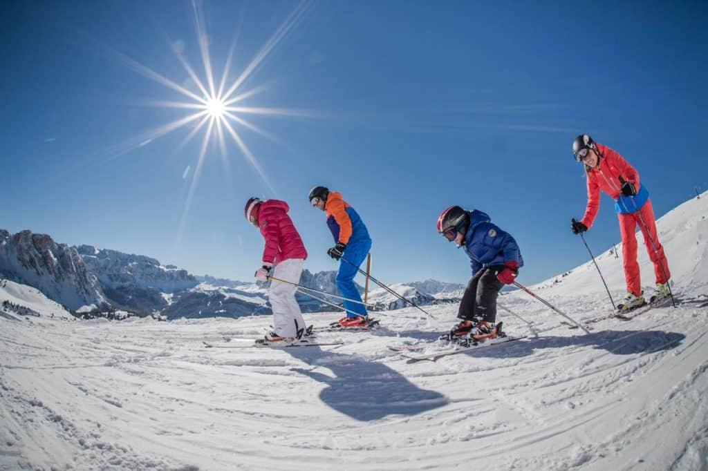 Alta Badia Ski