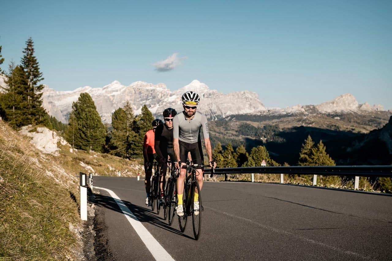 Alta Badia Road Bike