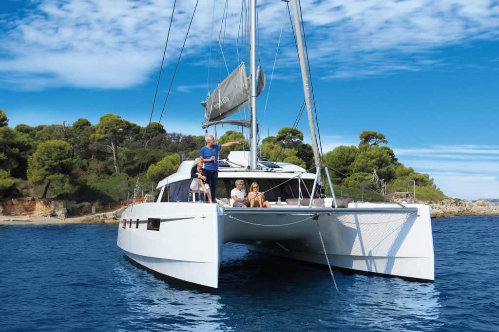 Bavaria Yachts Nautitech46