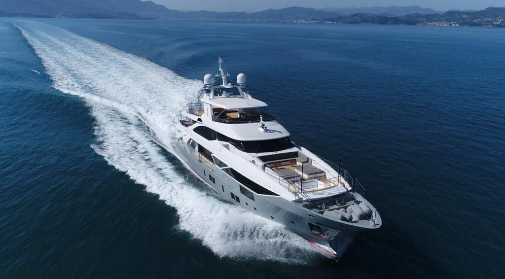 Benetti Fast 125 MY Lejos, Versilia Yachting Rendez-vous