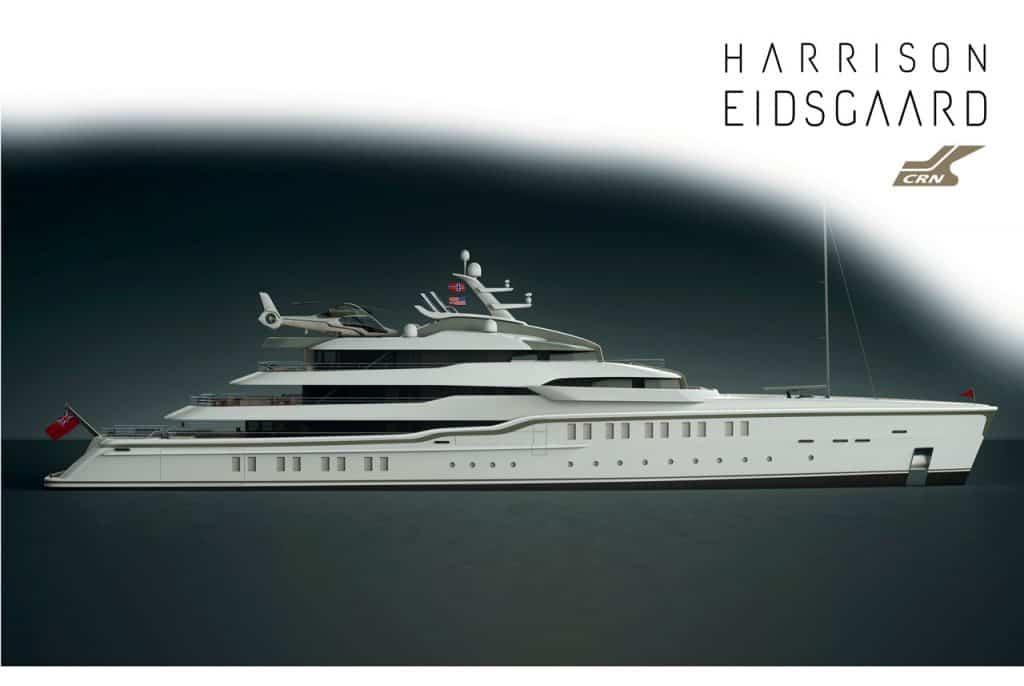 Harrison Eidsgaard