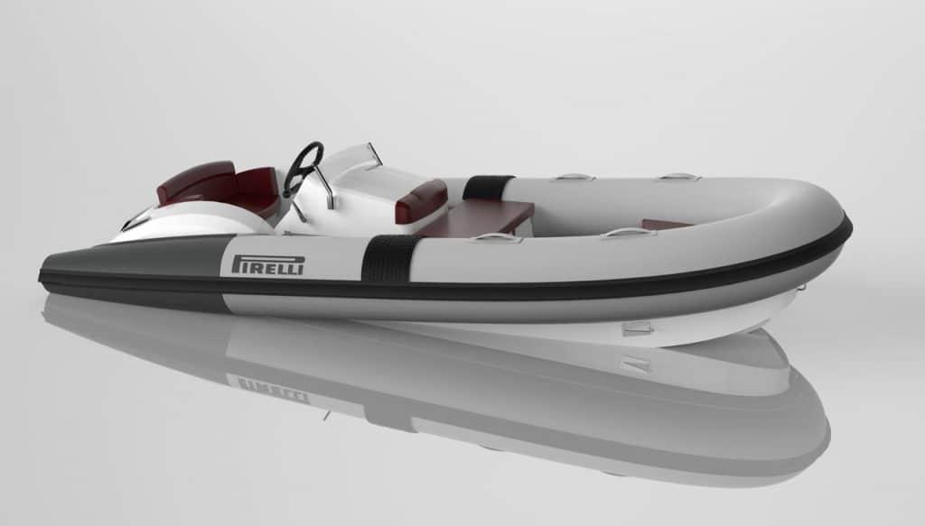 Pirelli J39 Azimut Edition, Versilia Yachting Rendez-vous