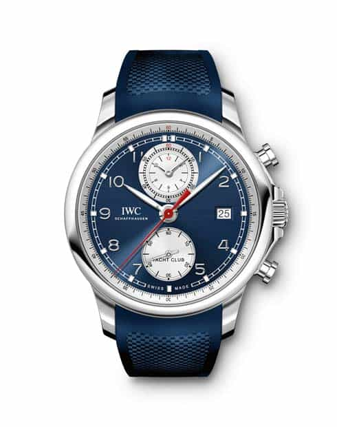 IWC Summer Watch