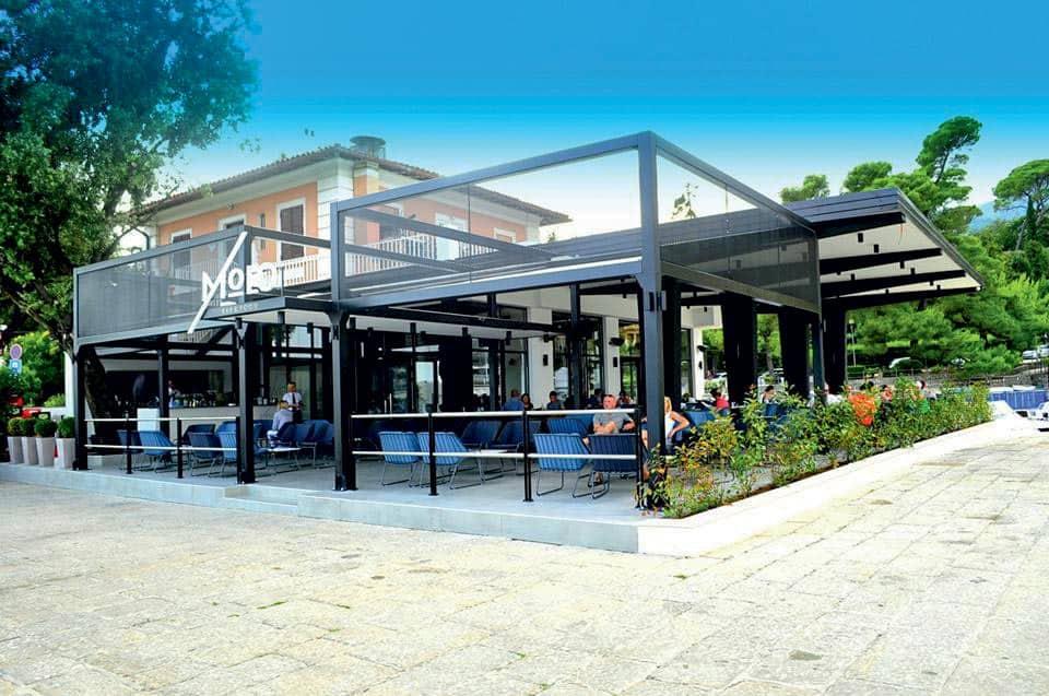 Restoran Molo