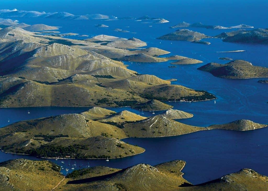 Dugi Otok, Telašćica