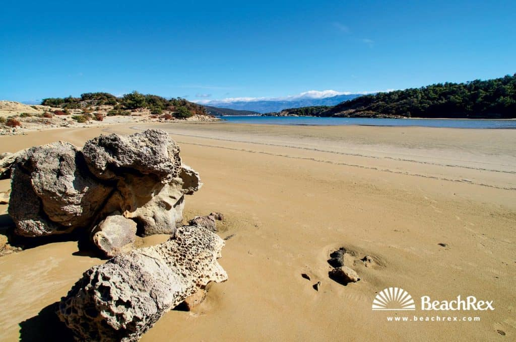 Plaža Sturić