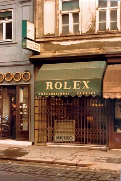 Rolex Mamić