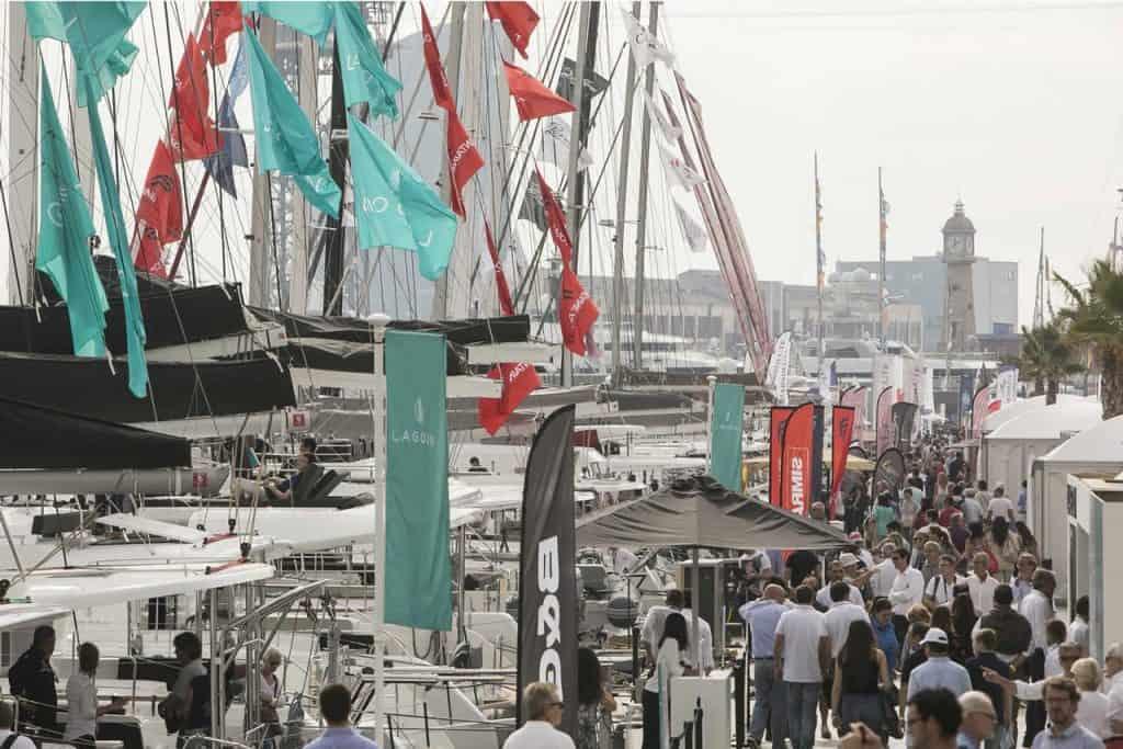 Barcelona International Boat Show 2018
