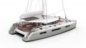 Excess15, Beneteau Group