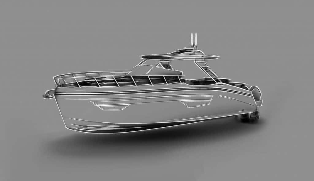 Gulf Craft Dubai Boat Show