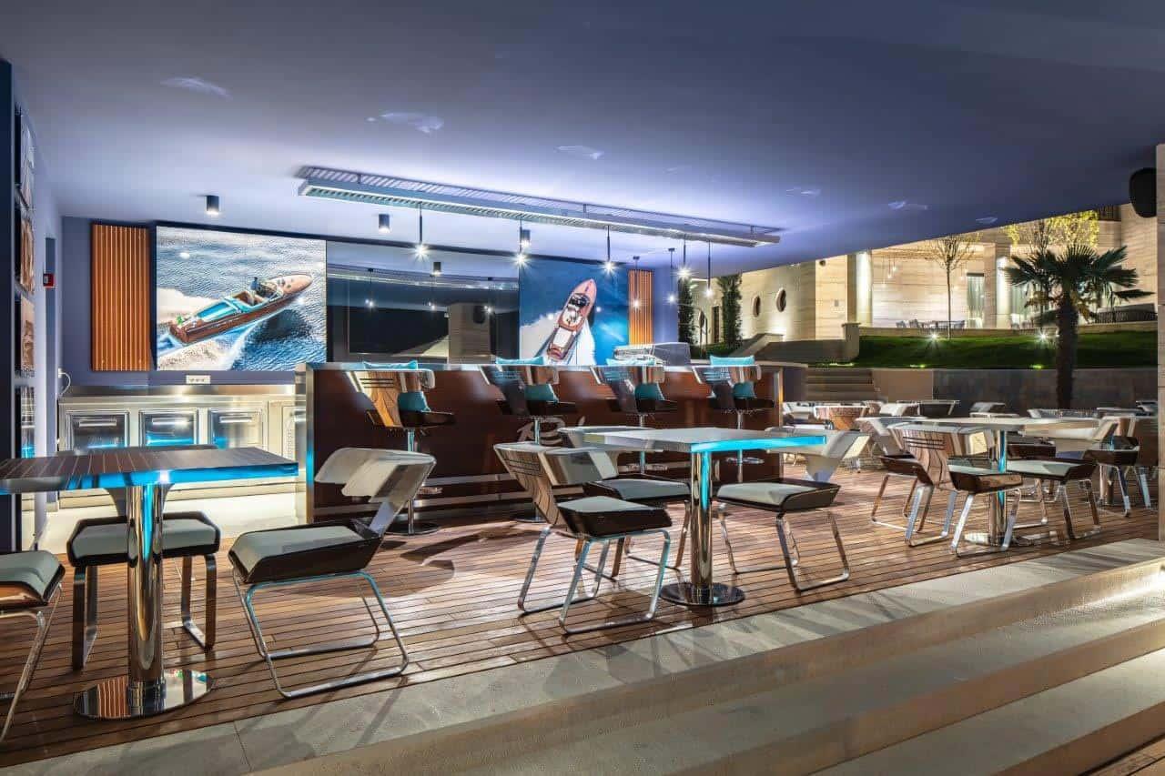 Riva Lounge Opatija
