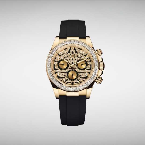 Rolex Dijamanti