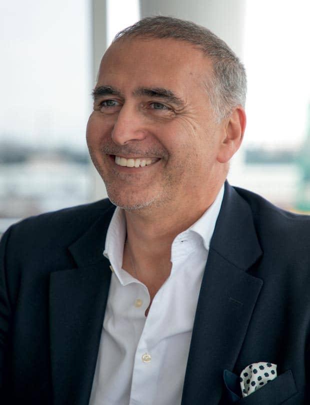 Nizar Tagi