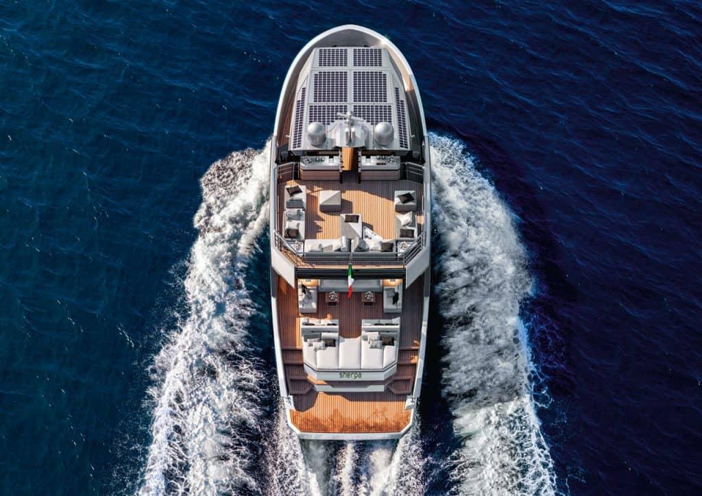 Arcadia Yachts 00