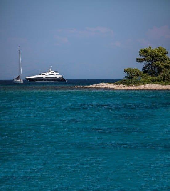 Adriatic sailing