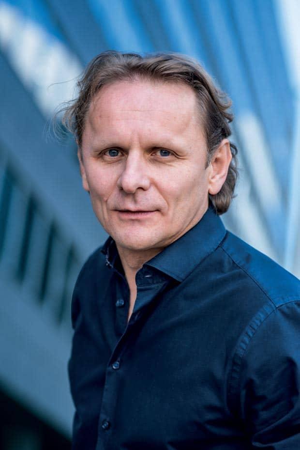 Ivan Dikic
