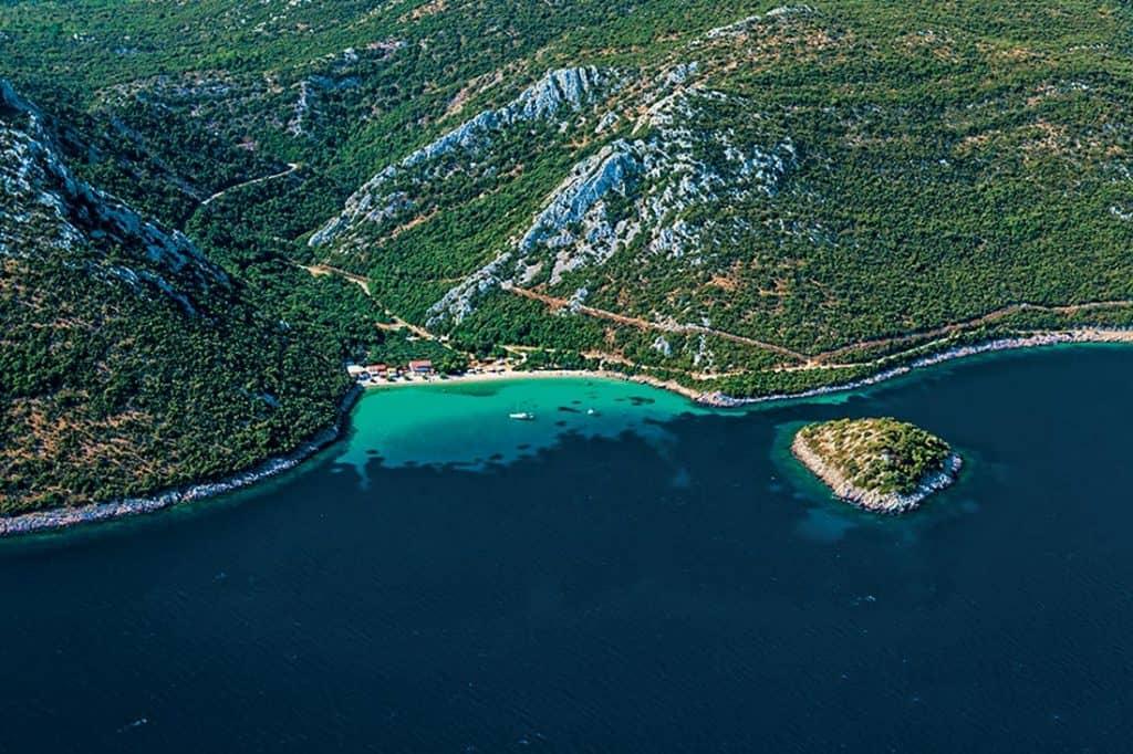 Adriatic Routes Divna