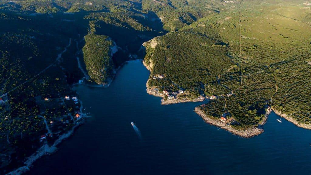 Adriatic Routes Veli Pokrivenik