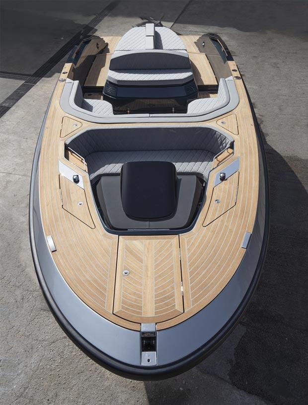 Evo Yachts Evo T2