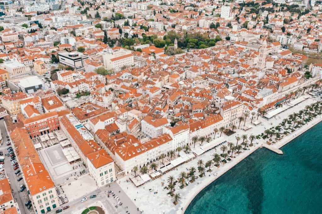 Split UNESCO