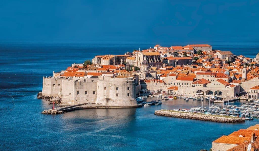 Adriatic Hot Spots