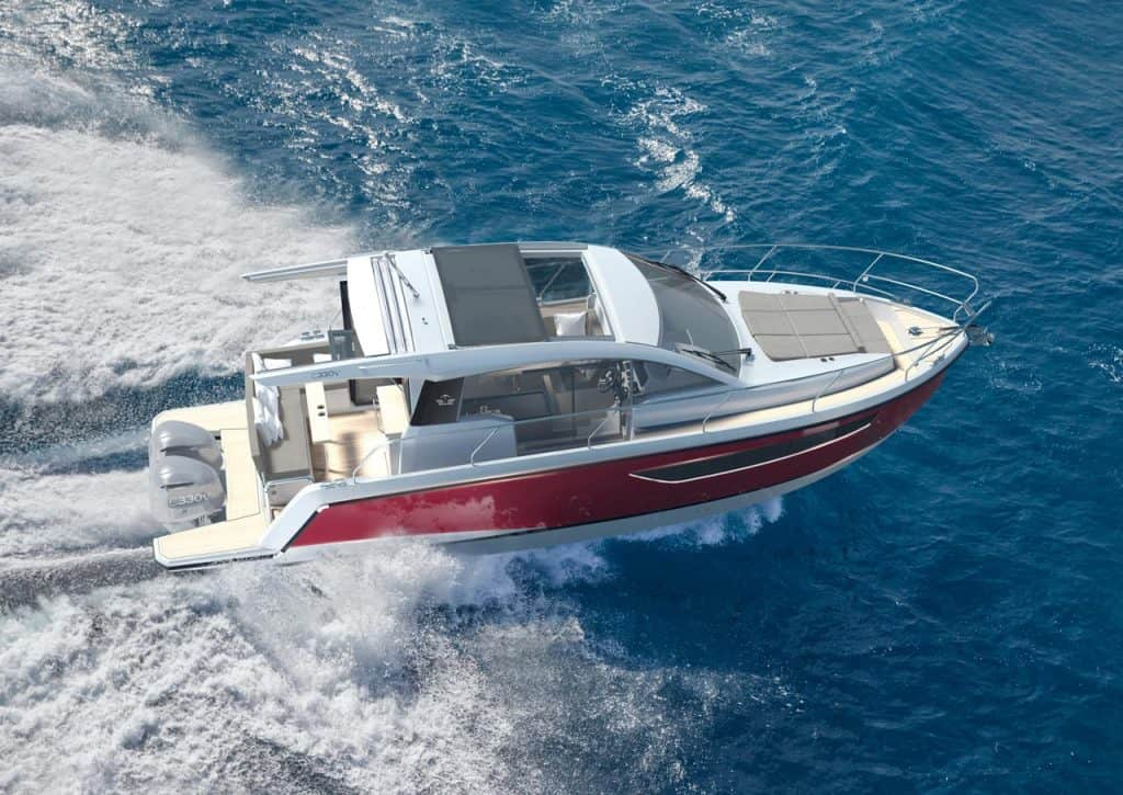 Croatia Yachting 00
