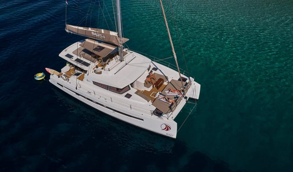 Croatia Yachting 02